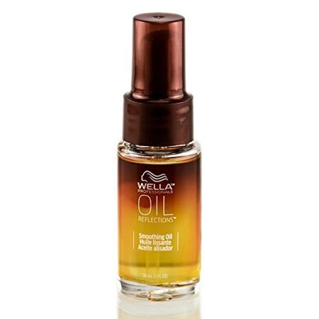 Welles Oil - Oil Reflections Luminous Smoothing Oil by Wella for Unisex - 1 oz Oil