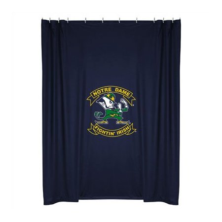 All Ncaa Shower Curtains Price Compare