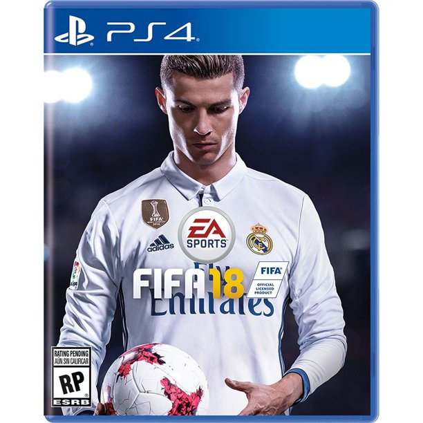 Fifa 18 Release Ps4
