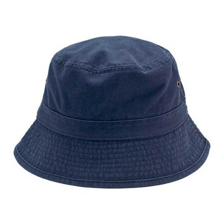 Men's San Diego Hat Company Washed Bucket Hat