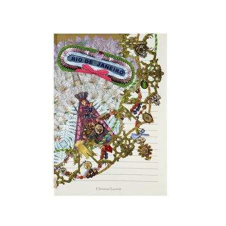 Christian Notebooks (Christian LaCroix Rio A5 8