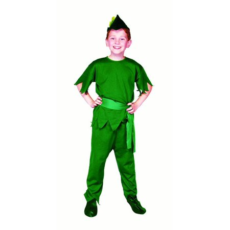 Robin Hood Costume Child (Robin Hood Kid Costume)