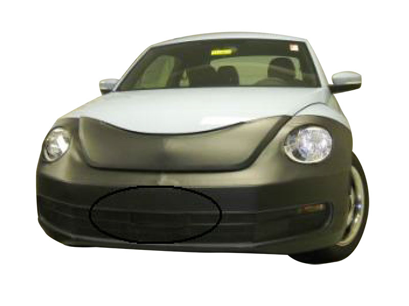 LeBra Front End Cover 55364-01; The Ultimate In Style And Vehicle Protection