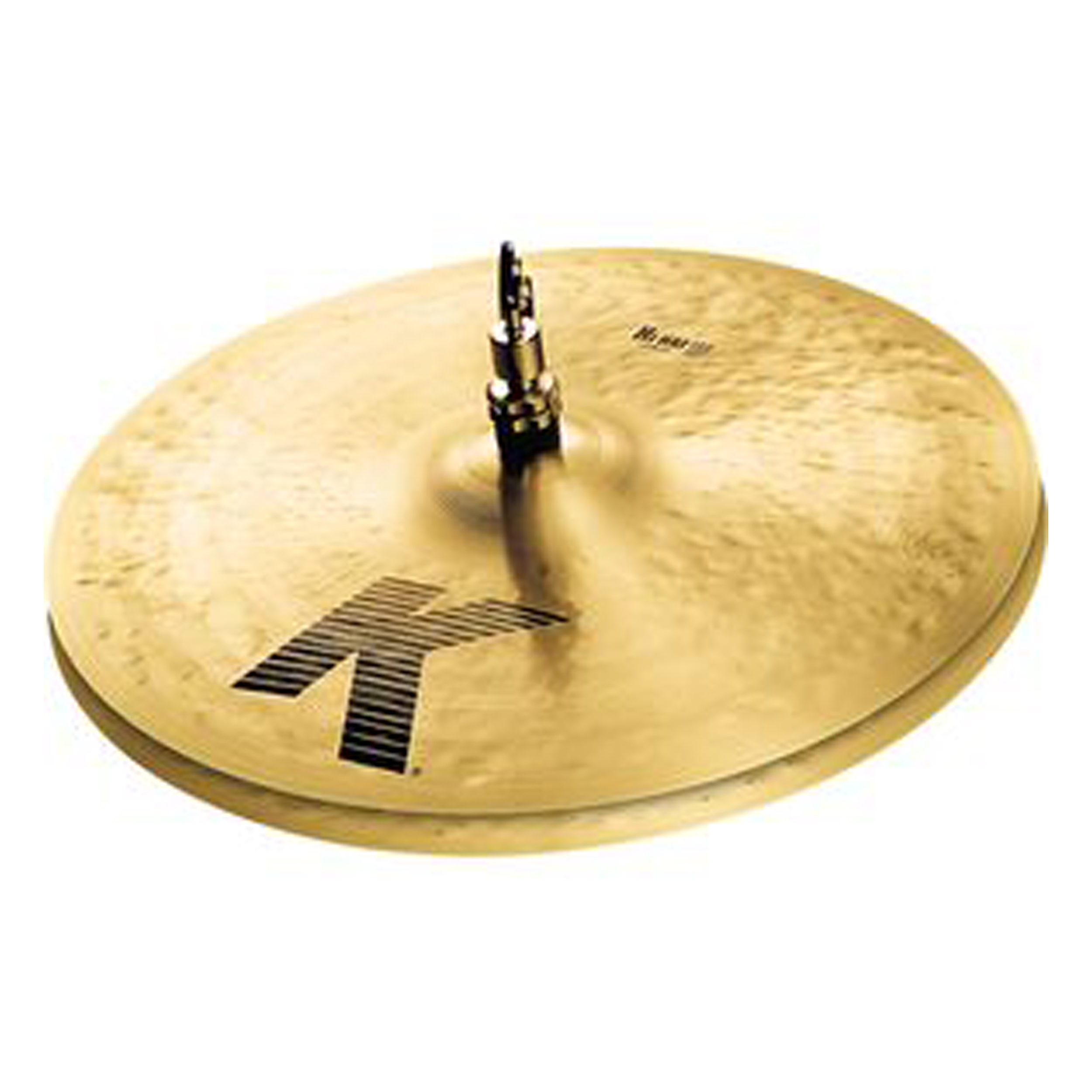 "Zildjian K Series 14"" Hi Hat Cymbals by Zildjian"