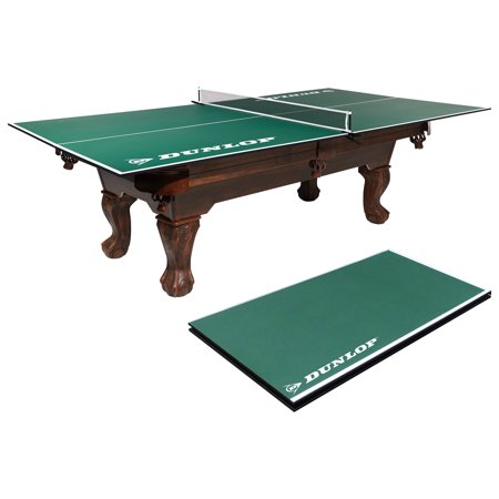 Dunlop Official Size Table Tennis Conversion Top 100 Pre