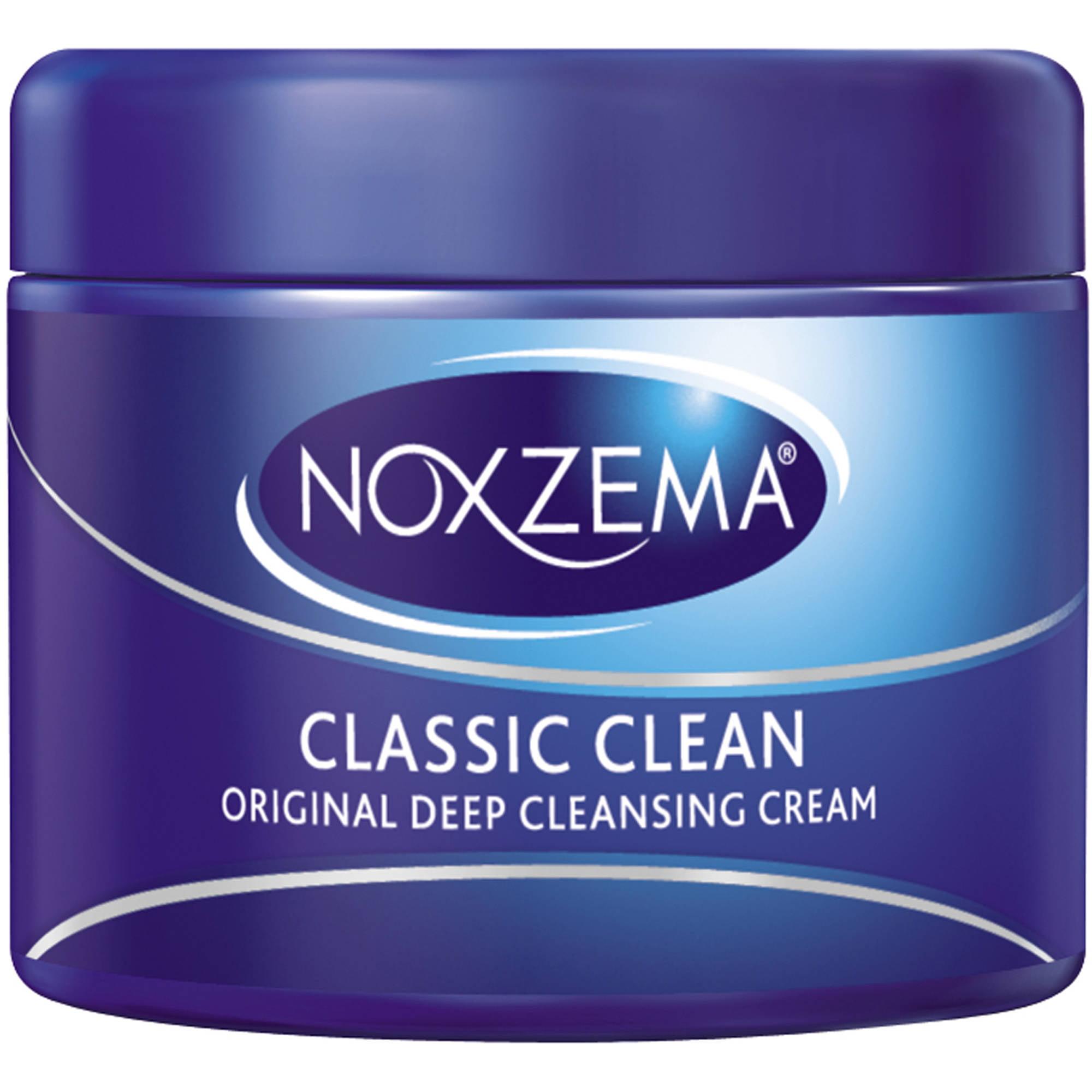 Noxzema Classic Clean Original Deep Cleansing Cream, 2 fl oz