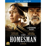 The Homesman (Blu-ray)