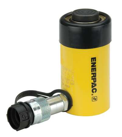 ENERPAC RC-152 Cylinder, 15 tons, 2in. Stroke L