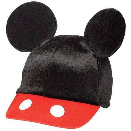 Mickey Mouse 'On the Go' Deluxe Baseball Cap (1ct) for $<!---->