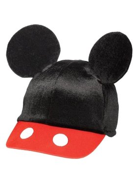 e2a441f2f1452 Product Image Mickey Mouse  On the Go  Deluxe Baseball Cap ...