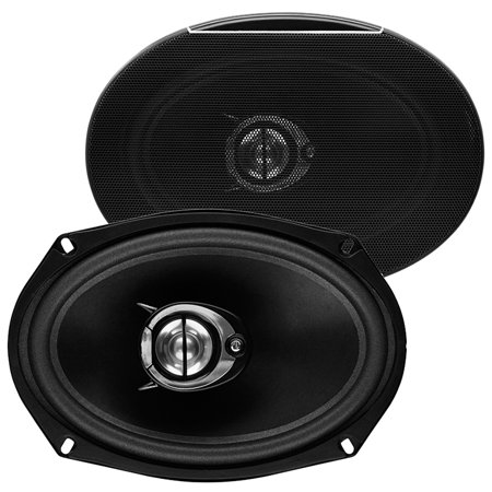 Sound Storm SLQ469 SLQ Series Full-Range Speakers (6