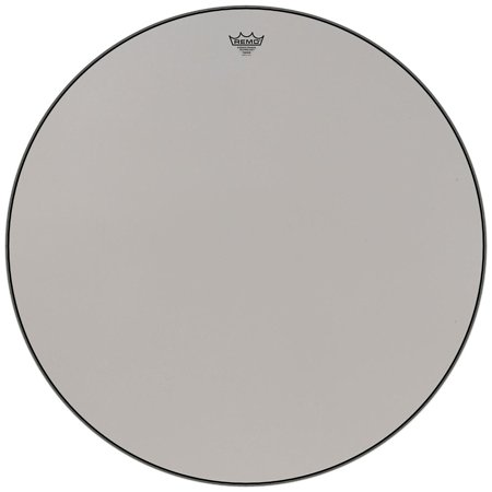 Remo ST-Series Suede Hazy Low-Profile Timpani Drumhead 34 in.