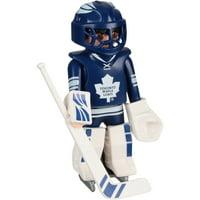 2e25b4eca1c Product Image PLAYMOBIL NHL Toronto Maple Leafs Goalie Figure