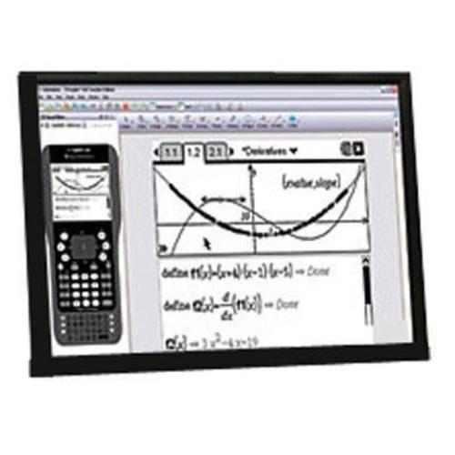 Texas Instruments TI-Nspire CAS Computer Software by Texas Instruments
