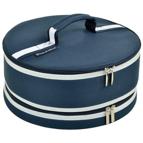 Picnic At Ascot Bold Cake Carrier