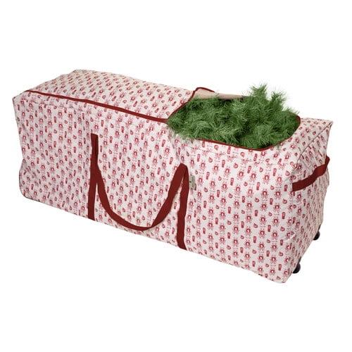 JOKARI Paula Deen Storage Collection Holiday Tree Storage...