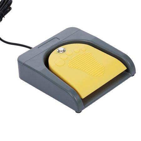 PCsensor FS2016USB2A USB Foot Switch Control Key Customized Computer Keyboard Action Pedal for Devices Computers Office - image 4 of 7