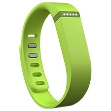 Fitbit Flex Tracker - 30 Reading(s) - Lime