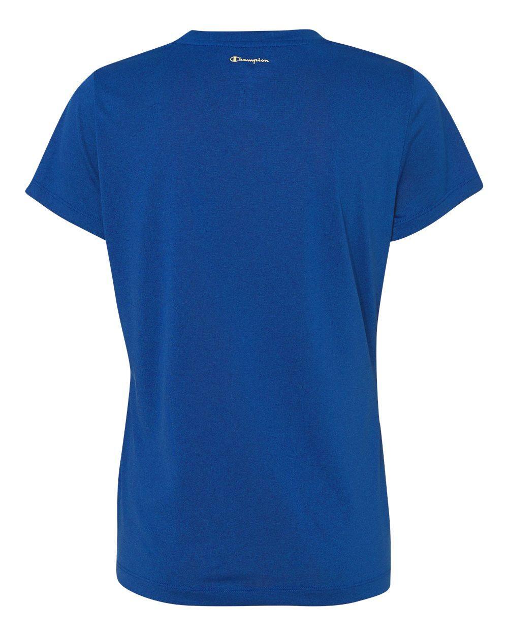 Champion - Vapor Women's Performance Heather T-Shirt - CV30
