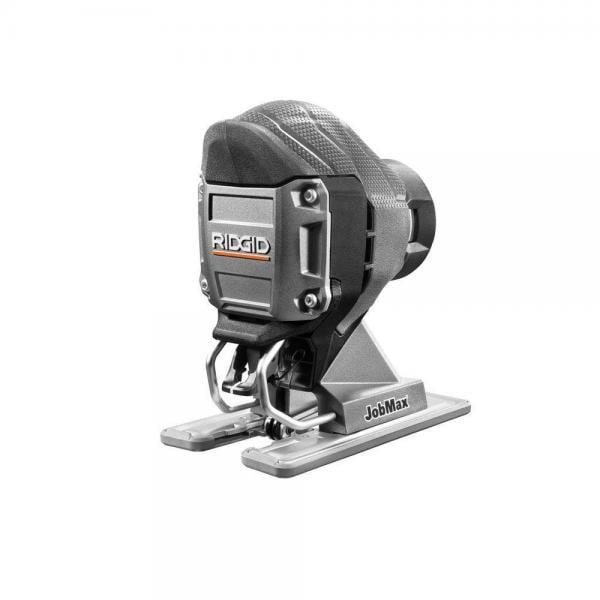 Ridgid R8223407 JobMax Jig Saw Head (Tool Only)  NEW