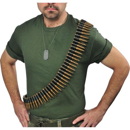 Amscan Bullet Belt - Halloween 13k