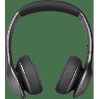 Refurbished - JBL Everest 310GA Wireless on-ear headphones w/ Google Assistant - Gunmetal
