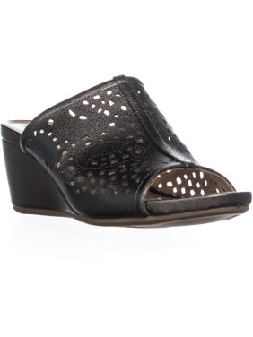 813ea04386f6 Product Image Womens naturalizer Charlotte Wedge Sandals