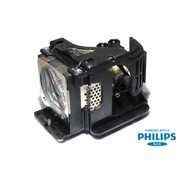 Projector Lamp Replaces Sanyo POA-LMP126