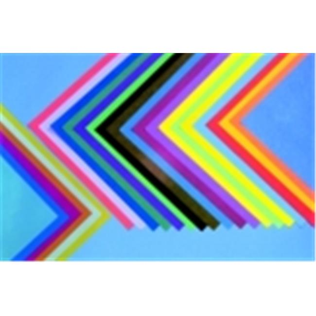 Fadeless Fadeless Acid-Free Designer Art Paper - 12 x 18 inch - Pack 100