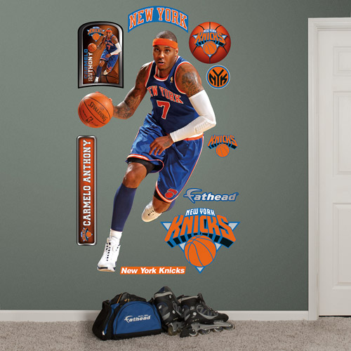 Fathead NBA Wall Decal