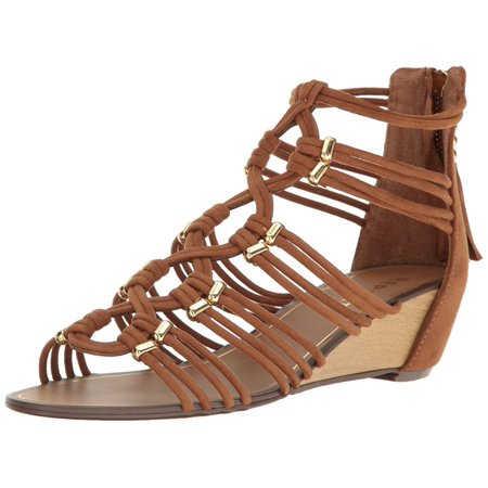 Report Womens Maple Open Toe Casual Platform Sandals - image 2 de 2