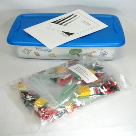 DNA Model Kit, 12 packets
