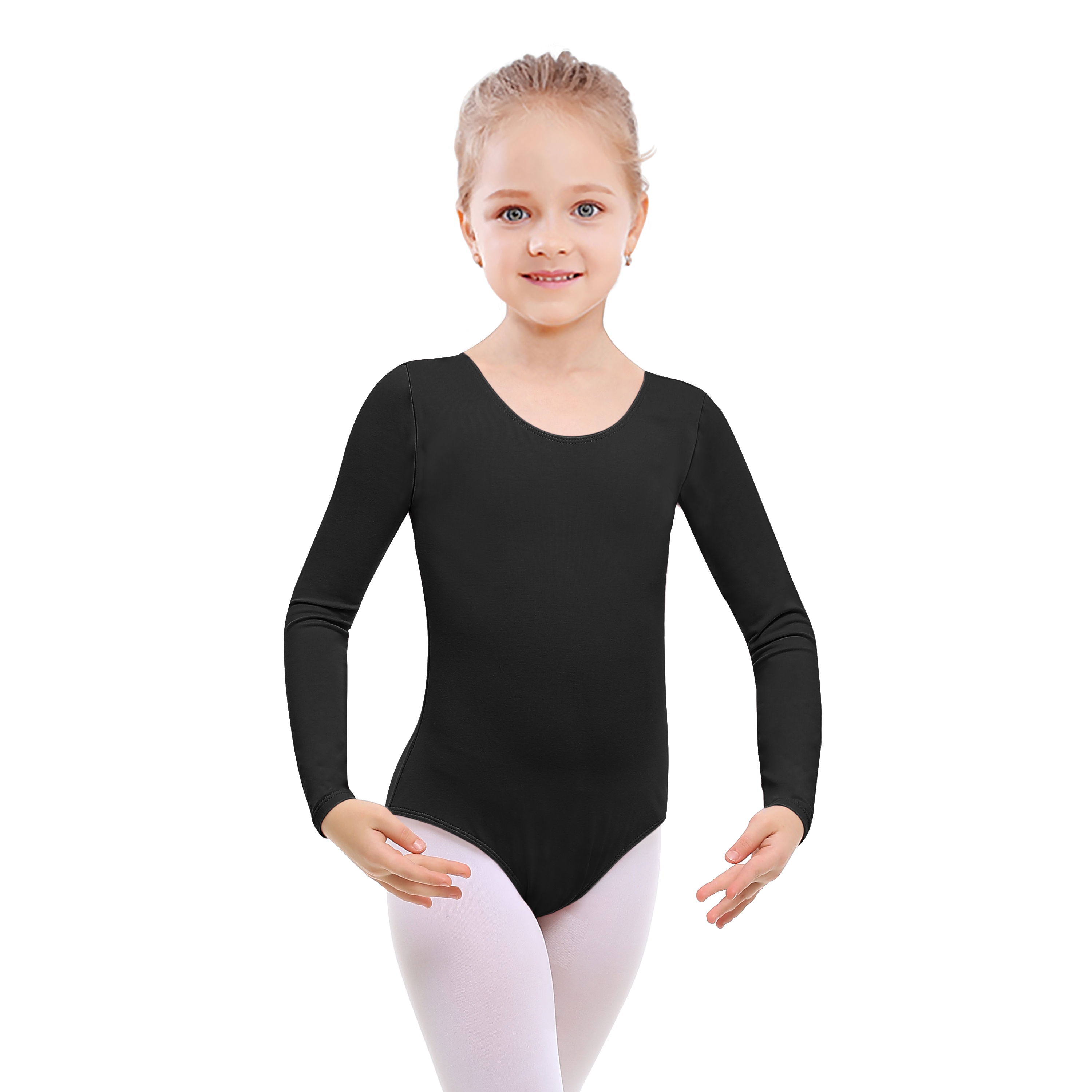 Details about  /NEW Dance Leotard Child Sizes MANY COLORS Cotton Basic Tank Body Wrappers Ballet
