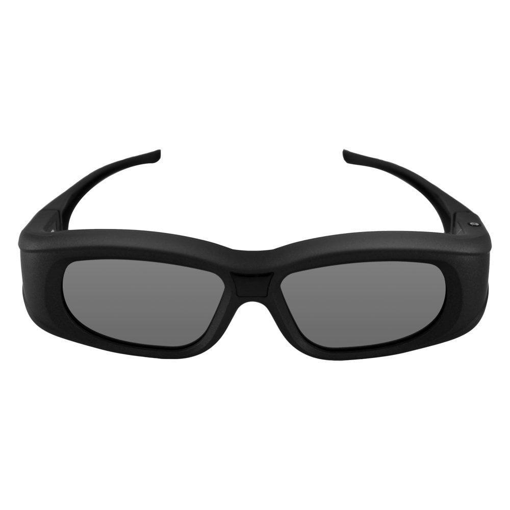Compatible Panasonic TY-EW3D2ME 3D Glasses by Quantum 3D ...
