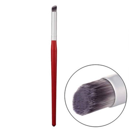 Ustyle HONGNUO Nail Brush Gradient Dizzy Dye Oblique Nail Art Pen for Nail Gel Professional Painting Pen DIY Nail Tools - image 5 of 5