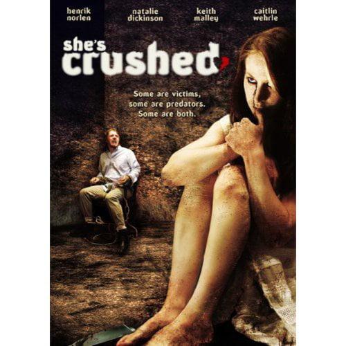 She's Crushed (Widescreen)