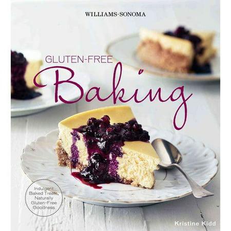 Williams Sonoma Gluten Free Baking  Indulgent Baked Treats  Naturally Gluten Free Goodness