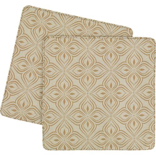 Surefit Lotus Pillow Shells, 2pk