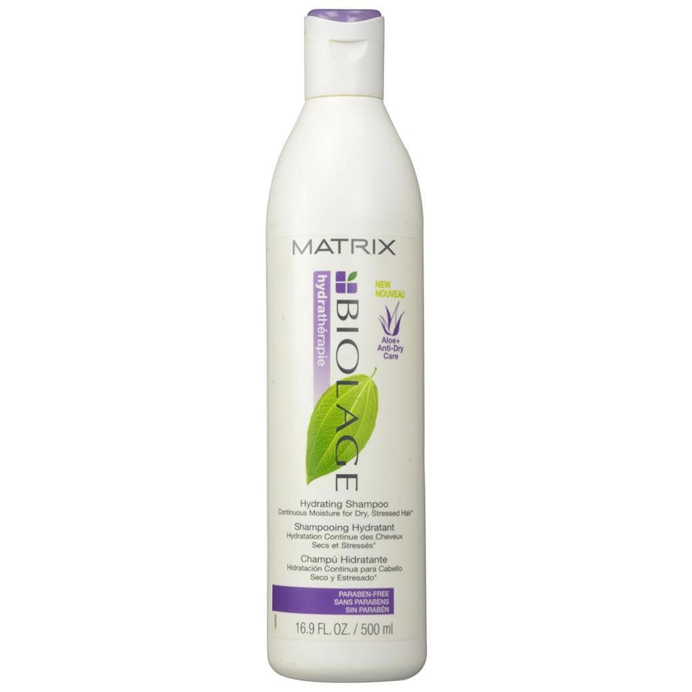 Matrix Biolage HydraTherapie Shampoo, 16.9 oz