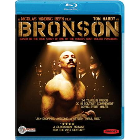 Bronson (Blu-ray) (Action Bronson Halloween)