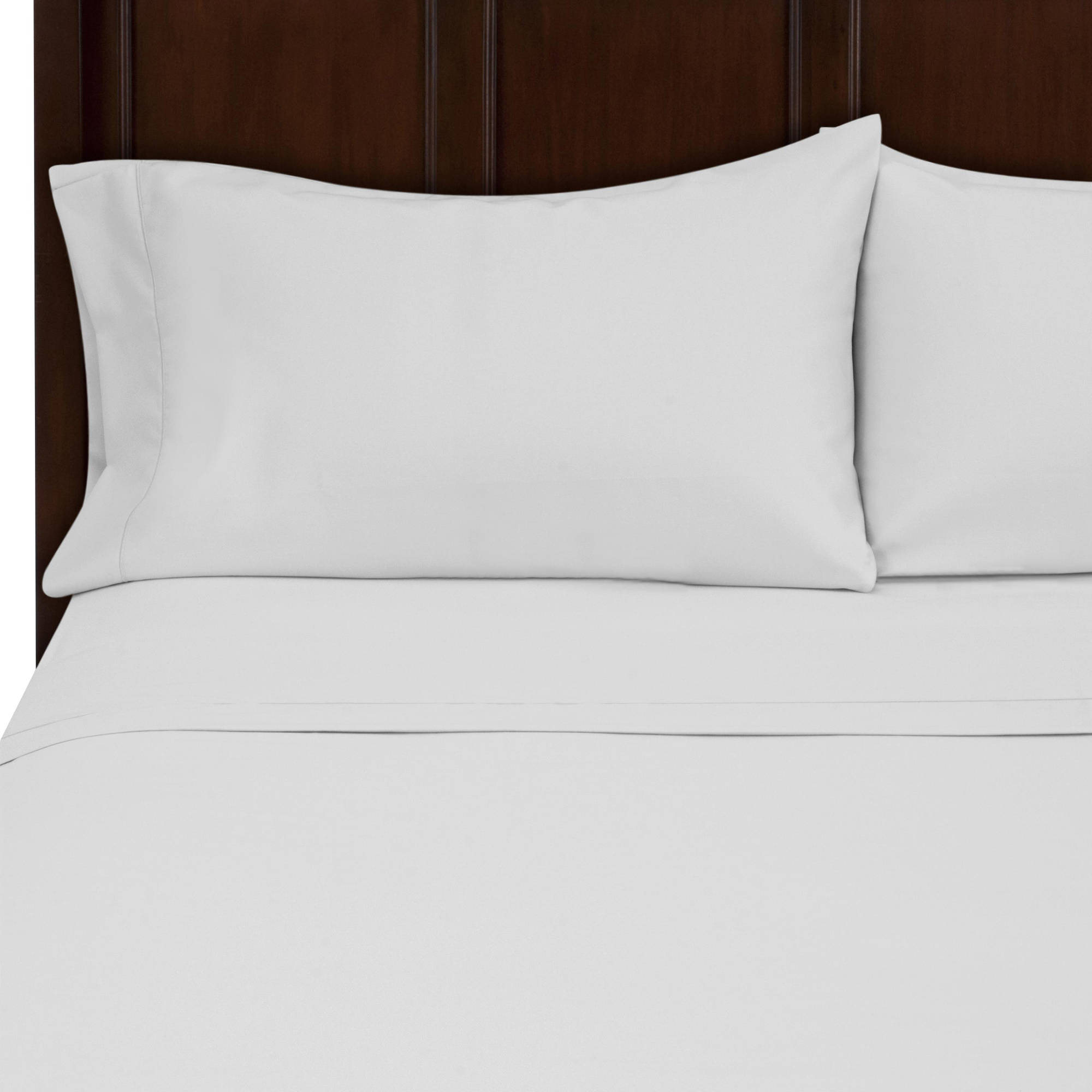 Hotel Style 500 Thread Count Egyptian Cotton Bedding Sheet Set   Walmart.com