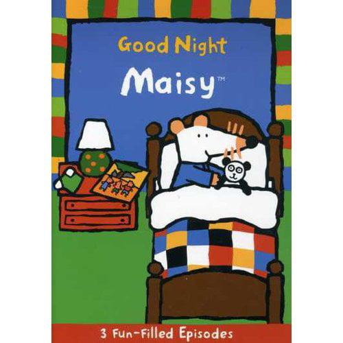 Good Night Maisy (Full Frame)
