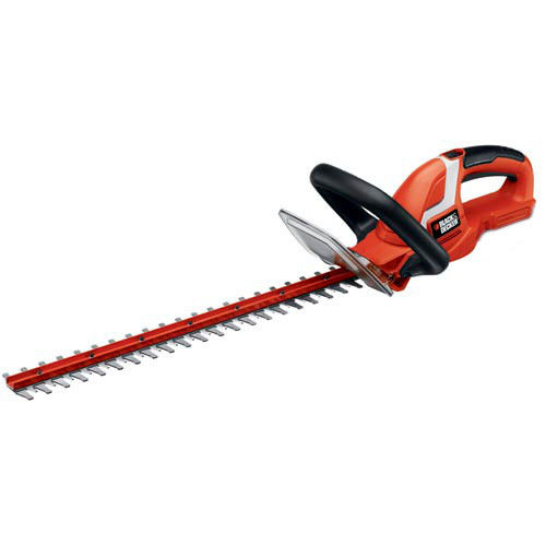 Black & Decker LHT2220B 20V MAX* Lithium 22 in. Hedge Trimmer (Bare) by Black & Decker
