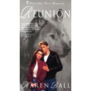 Reunion - eBook