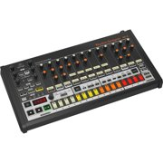 Behringer Rhythm Designer RD-8 Analog Drum Machine with 64-Step Sequencer
