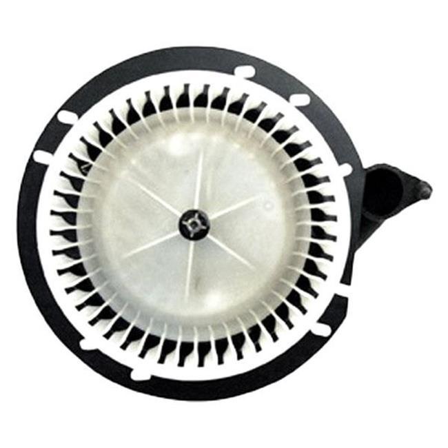 HVAC Blower Motor 4 Seasons 76914