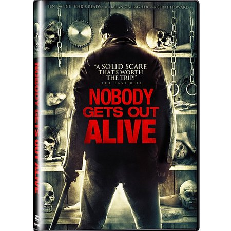 Nobody Gets Out Alive  Widescreen