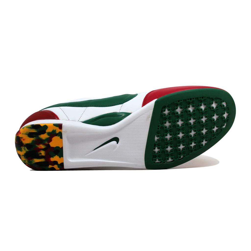 Nike Women's Sprint Green-Varsity Sister White/Pine Green-Varsity Sprint Red 313524-131 77775c