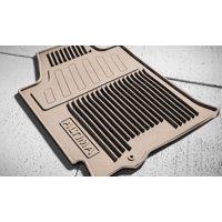 Genuine OE Nissan Floor Mats, Carpet 999E2-UZ101