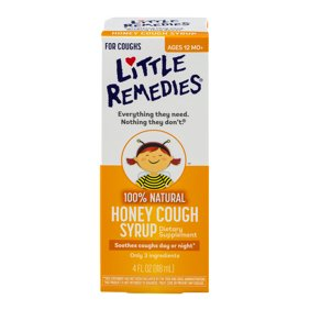 Little Remedies Collection